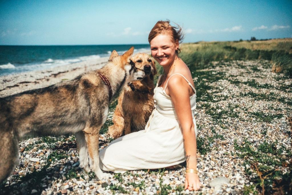 Joana Wagner Eisbachhunde Hundeschule