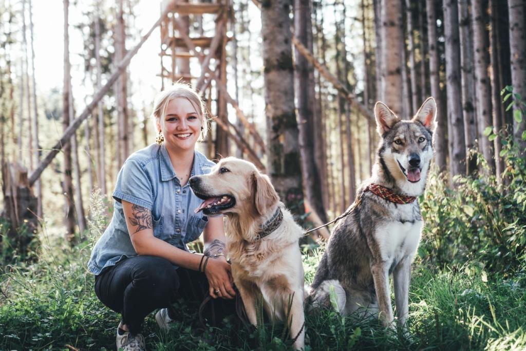 Joana Wagner Hundeschule Eisbachhunde